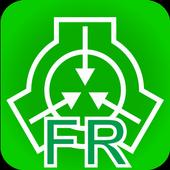 The SCP Foundation DB fr nn5n icon