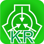 The SCP Foundation DB kr nn5n icon