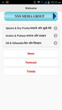 NNS Commodities apk screenshot