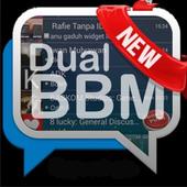 dual bbm terbaru icon