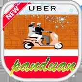 Cara Memesan Uber Motor icon