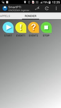 SmartPTI V2 apk screenshot