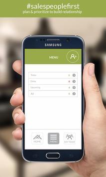 SalesGo Visits apk screenshot