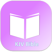Holy Bible KJV icon