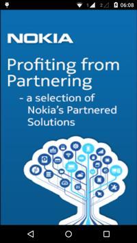 Nokia Partner Portfolio poster