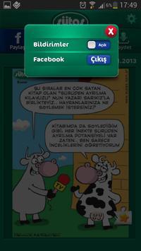 Sütaş Karikatürleri apk screenshot