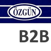 Özgün Otomotiv B2B icon