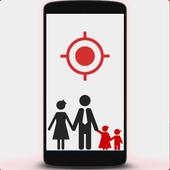 TrackMyPhone - Child icon