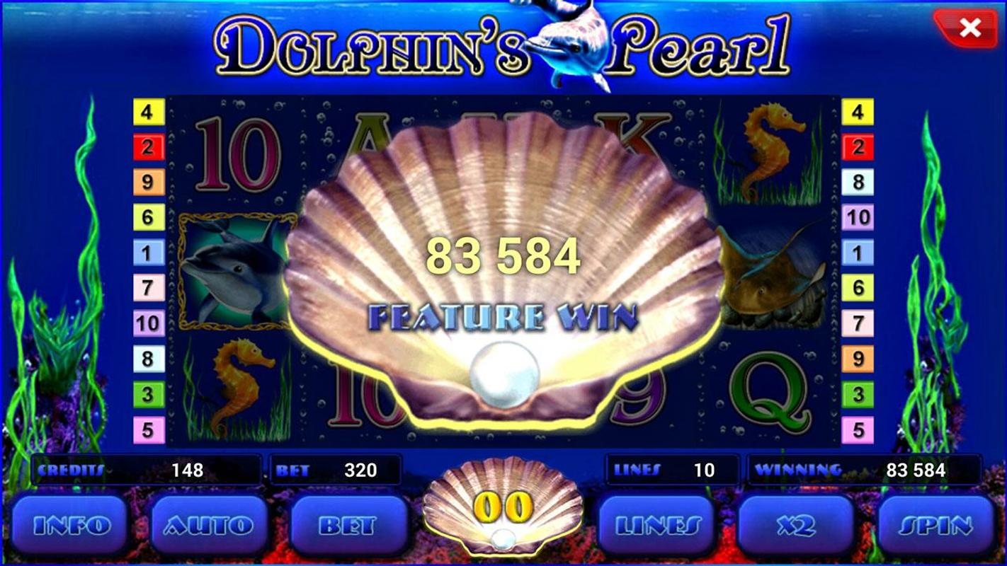dolphins pearl game   free download