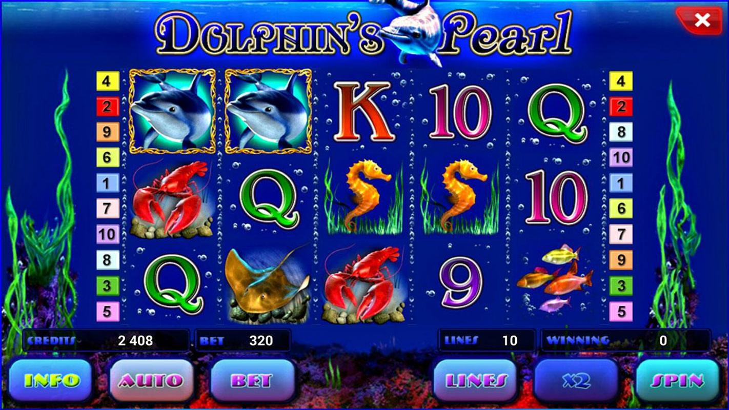 free slot dolphins pear download