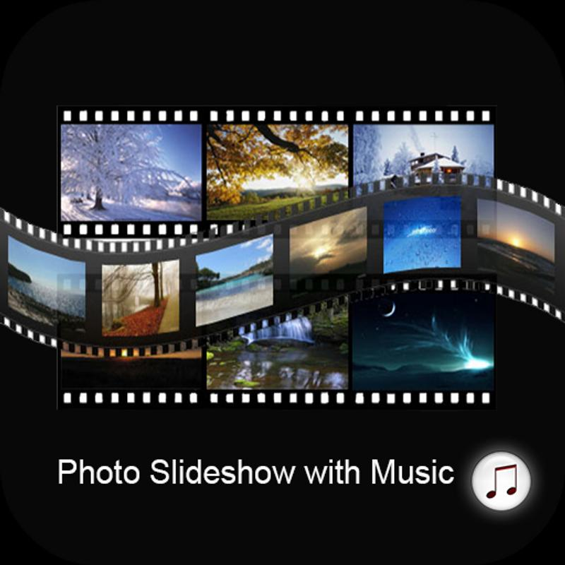 Video Slideshow With Music Online