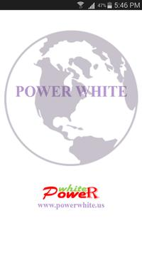 POWER WHITE Plus apk screenshot