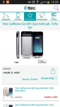 Ttec apk screenshot