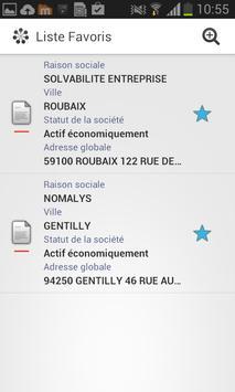 CREDITSAFE Credit Reporting apk screenshot