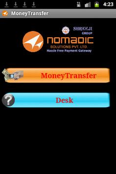 NomzyPay Sub Distributor poster