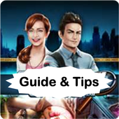 Guide And Criminal Case . icon