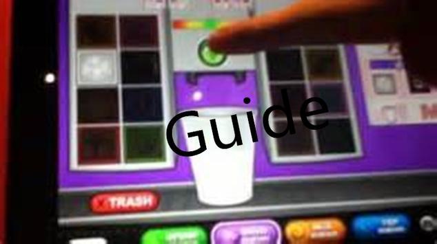 Guide And Papas Freezeria . apk screenshot