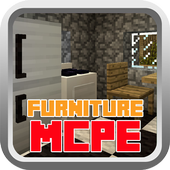 Furniture Ideas Guide For MCPE icon