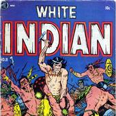 White Indian #11 icon