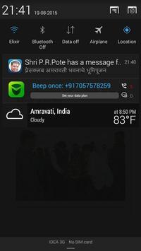 P.R.Pote apk screenshot