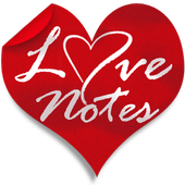 Ecards & LoveNotes Messenger icon