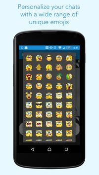 SelfieCheckr Secure Messenger apk screenshot