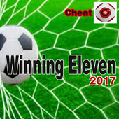 cheat WE9 2017 icon