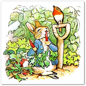 The Tale Of Peter Rabbit icon