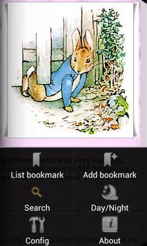 The Tale Of Peter Rabbit apk screenshot