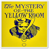 The Mystery of the Yellow Room icon