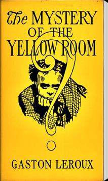 The Mystery of the Yellow Room poster