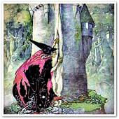 Grimm's Fairy Tale icon