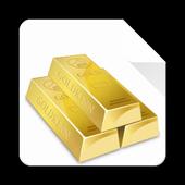 Xem giá vàng icon