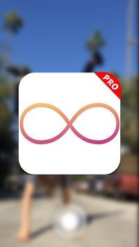 Guide for Boomerang Instagram apk screenshot
