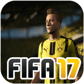 Guide for FIFA 2017 icon