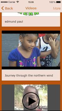 Northern Wind Productions apk screenshot
