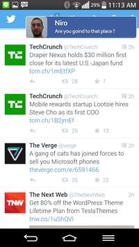 PopApp Notifications Free apk screenshot
