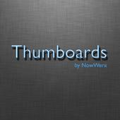 Thumboards icon
