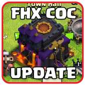 FHX for COC TH11 icon