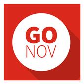 Go NOV icon