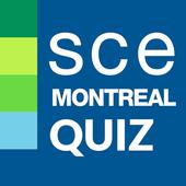 Quiz Smart City Expo Montréal icon
