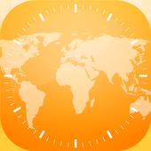 NOVAtime Mobile Web Services icon