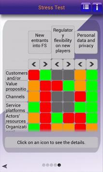 Business Model Stress Testing apk screenshot