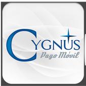 Cygnus Pago Móvil Tablet icon
