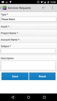 Godrej Properties apk screenshot