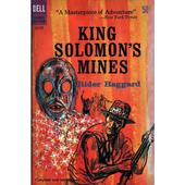 King Solomon's Mines icon
