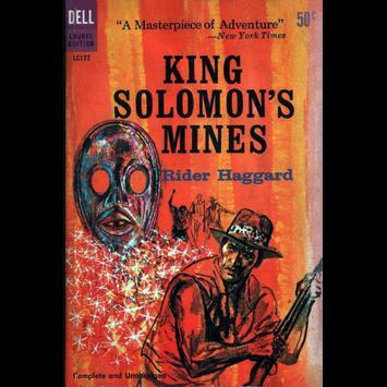 King Solomon's Mines apk screenshot