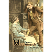 Middlemarch Book I icon