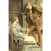 Middlemarch Book VIII icon