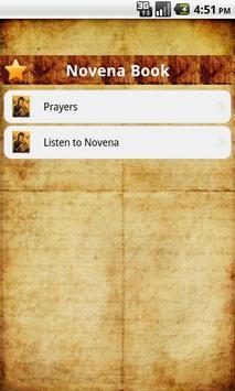 Mother Marys Novena Prayers apk screenshot